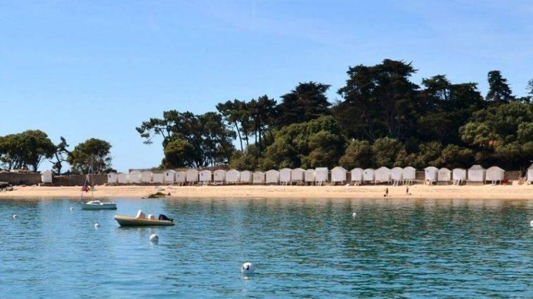 Campings in de Vendée