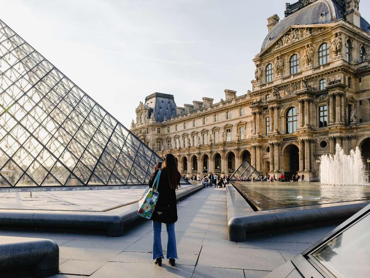 Campings in de buurt van Parijs