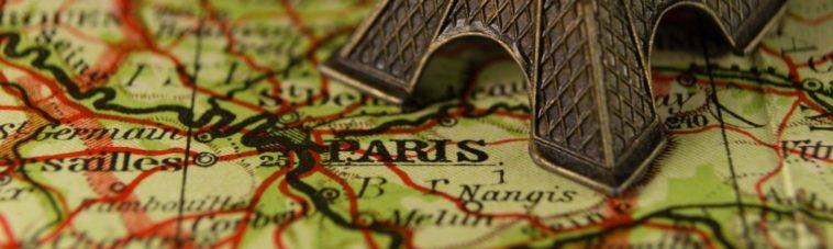 De beste campings in de buurt van Parijs (1)