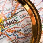 Welke campings zijn dichtbij Parijs