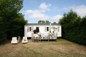 4-sterren camping vlakbij Tours