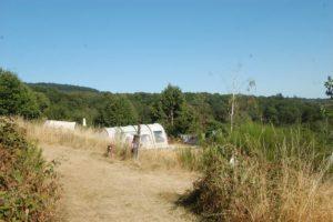 Kindvriendelijk camping in de Morvan met nederlandse eigenaar
