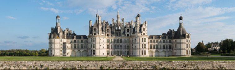 Waar zijn de beste campings in het Loire-gebied