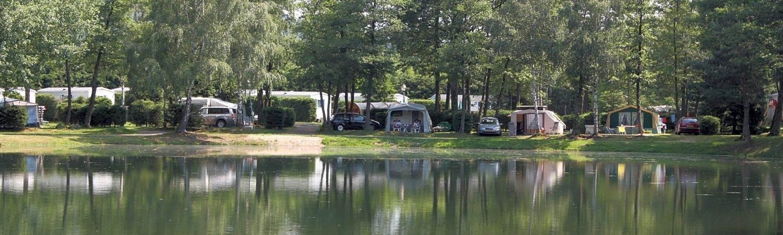 Waar zijn de leukste campings in de vogezen