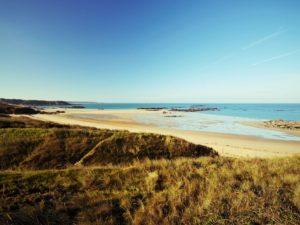 de mooiste 4-sterren camping in Bretagne