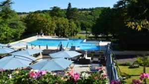 4 sterren camping adults only in Frankrijk