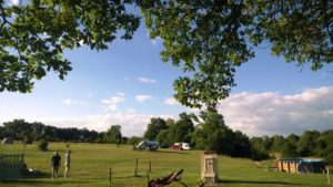 Adults-only camping in Zuid West Frankrijk