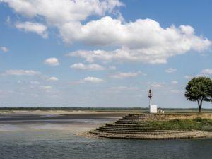 Campings aan de baai van de Somme