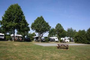 Rustige 2-sterren familiecamping in Midden Frankrijk