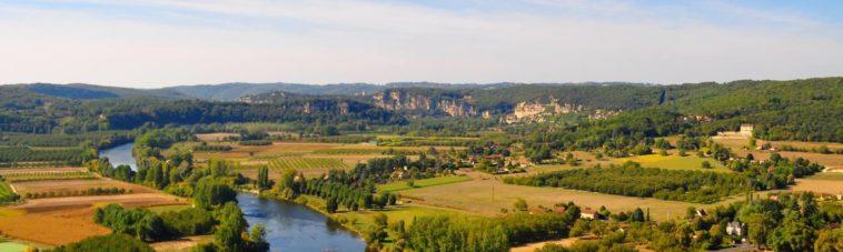 Wat zijn de beste 4_5-sterren campings in de Dordogne
