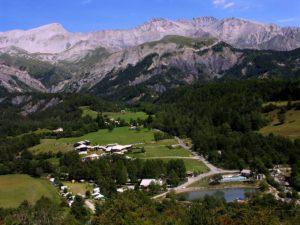 3-sterren Camping bij Nederlanders in de Alpen