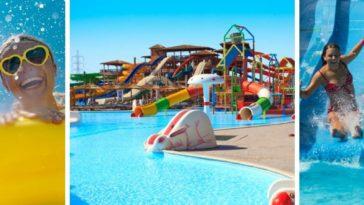 Campings in Frankrijk met de beste waterparken