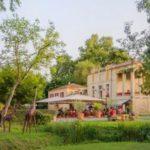 Waar vind je de mooiste kasteelcampings in Frankrijk