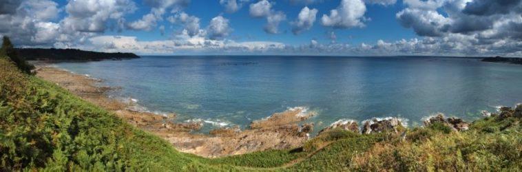 Waar zijn de mooiste 4-sterren campings in Bretagne aan zee