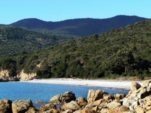 Mooiste camping op Corsica