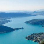 Wat zijn de beste campings rond het meer van Annecy